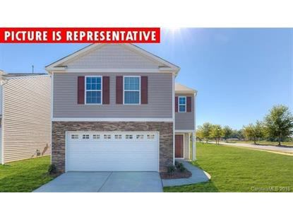 4214 Long Arrow Street, Concord, NC