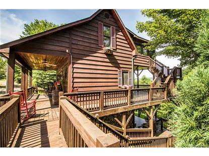 212 Hickory Hollow Road, Purlear, NC
