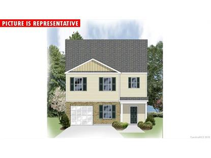 6636 Broad Valley Court Charlotte, NC MLS# 3393706