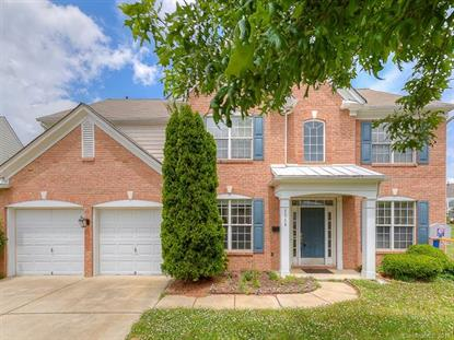 2714 Rose Creek Court Charlotte, NC MLS# 3394355