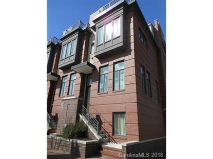 701 N Church Street Charlotte, NC MLS# 3398130