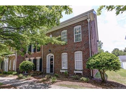10439 Rocky Ford Club Drive Charlotte, NC MLS# 3400728