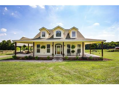 122 Barrier Farms Road, Midland, NC