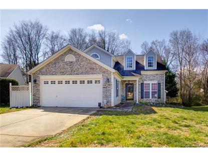 1604 Royal Tree Court, Charlotte, NC
