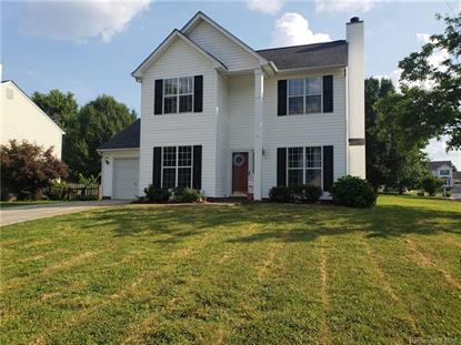 14920 Copper Ridge Trail Charlotte, NC MLS# 3401869