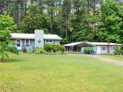 40431 Palmerville Road, New London, NC