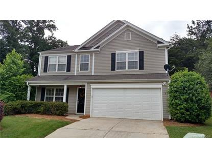 6136 Hidden Meadow Lane Charlotte, NC MLS# 3402002