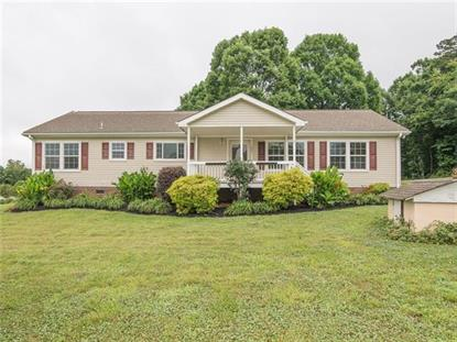 5871 Three D Ranch Lane, Conover, NC