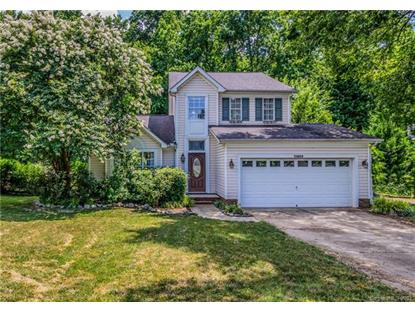 11829 Old Timber Road, Charlotte, NC