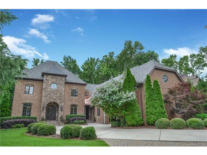 1504 Alydar Court, Marvin, NC