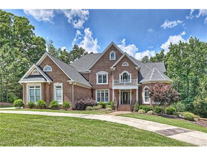 5037 Oxfordshire Road Waxhaw, NC MLS# 3402899