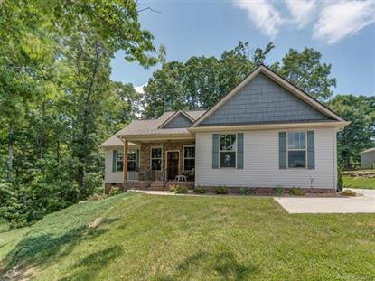 150 Beck Creek Circle, Flat Rock, NC