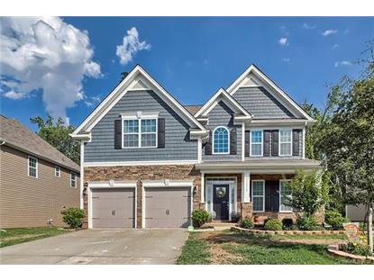 13512 David Jennings Avenue Charlotte, NC MLS# 3403452