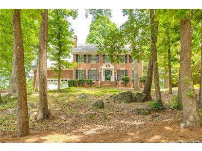 10016 Whitethorn Drive Charlotte, NC MLS# 3404342