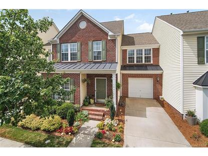 14614 Greenpoint Lane Huntersville, NC MLS# 3406754