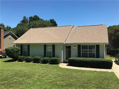 110 Coventry Drive, Indian Trail, NC