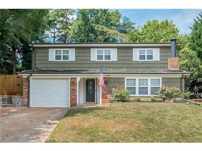 4216 Firwood Lane, Charlotte, NC