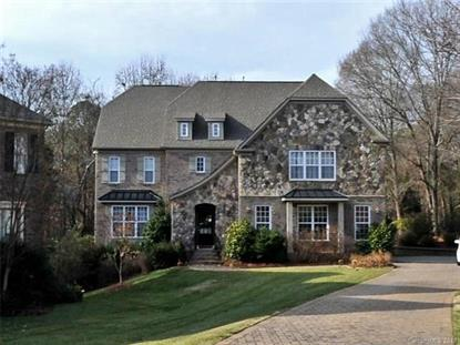5144 Berkeley Park Court Charlotte, NC MLS# 3412411