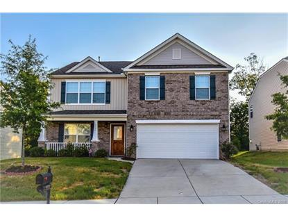 6020 Olivia Catherine Way Charlotte, NC MLS# 3413467