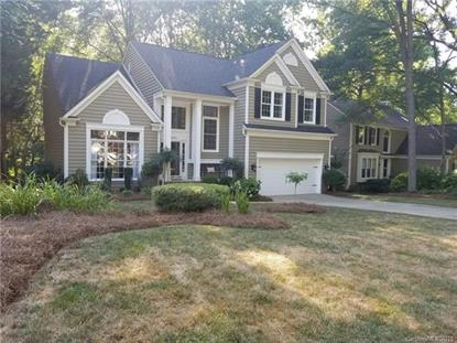 8430 Tatebrook Lane Huntersville, NC MLS# 3414553