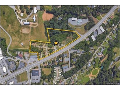 99999 New Leicester Highway Asheville, NC MLS# 3414885