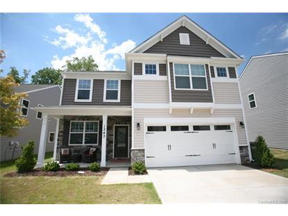 1343 Soothing Court NW Concord, NC MLS# 3416305