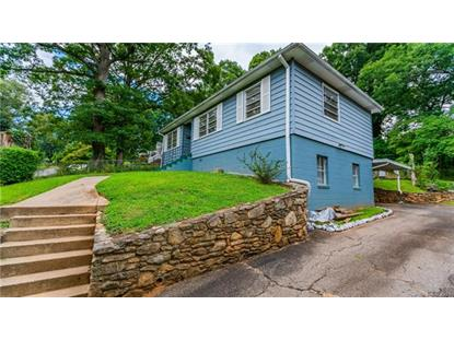12 Canterbury Road, Asheville, NC