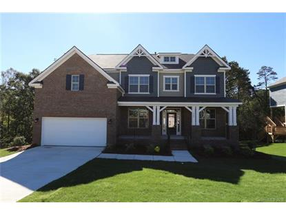 866 Double Oaks Lane SE, Concord, NC