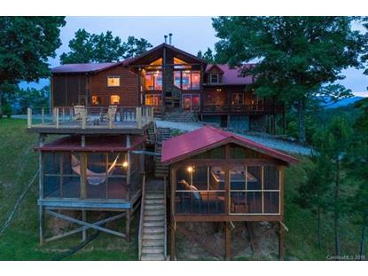 2700 Greasy Branch Road, Bryson City, NC