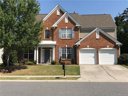 10807 Fountaingrove Drive Charlotte, NC MLS# 3420180