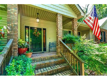 577 Middle Connestee Trail Brevard, NC MLS# 3423275