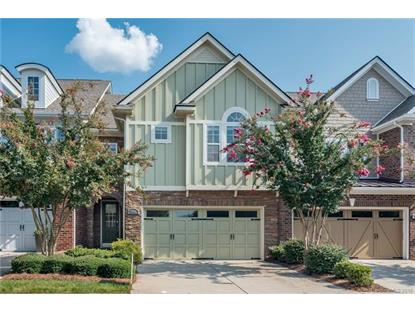 11814 Elizabeth Madison Court Charlotte, NC MLS# 3423375