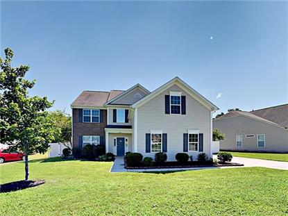 4447 Bravery Place Concord, NC MLS# 3424920