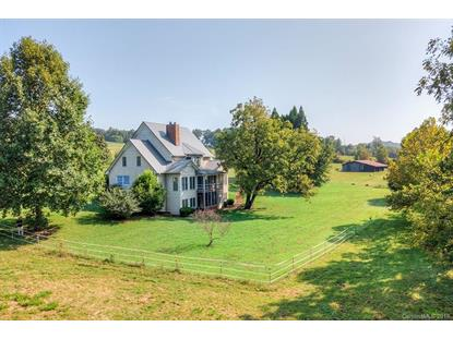 4970 Hunting Country Road Tryon, NC MLS# 3426431