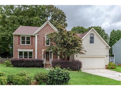 12724 Angel Oak Drive Huntersville, NC MLS# 3426725