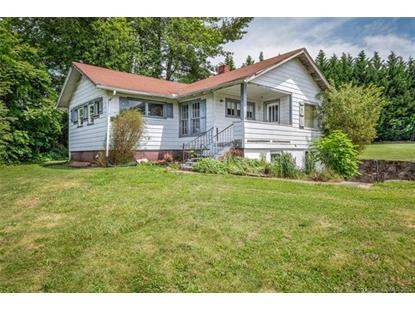 222 Governors View Road Asheville, NC MLS# 3426763