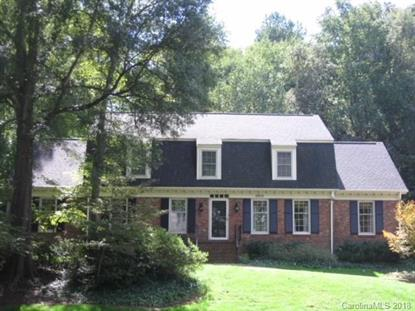 3910 Chevington Road Charlotte, NC MLS# 3427269