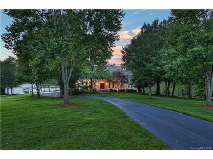 218 Pisgah Church Road Statesville, NC MLS# 3428549
