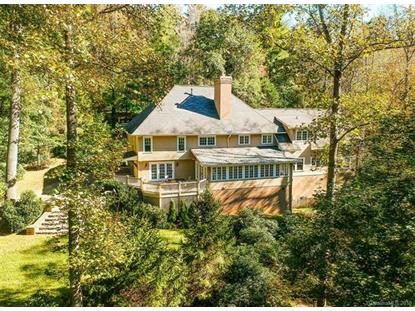10 Country Club Trail Asheville, NC MLS# 3428868