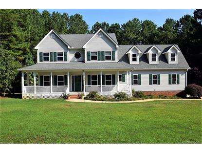 180 Valley Glen Drive Weddington, NC MLS# 3429941