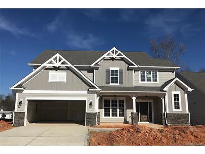 2830 Walker Road Matthews, NC MLS# 3430030
