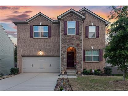 10815 Cove Point Drive Charlotte, NC MLS# 3430619