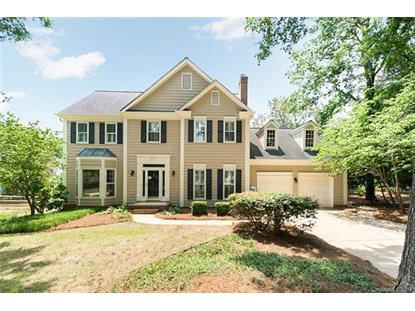 10117 Deer Spring Lane Charlotte, NC MLS# 3430826
