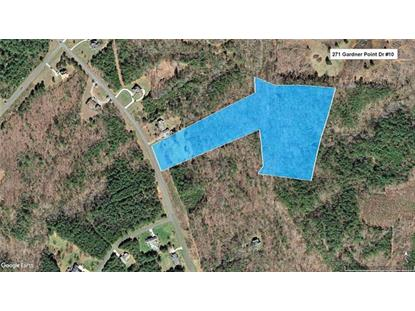 271 Gardner Point Drive Stony Point, NC MLS# 3430970