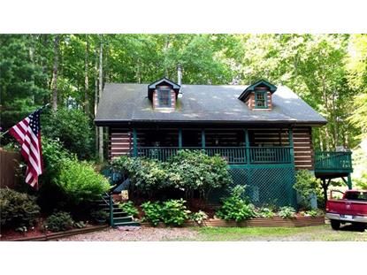 5 Frost Mountain Lane Swannanoa, NC MLS# 3432379