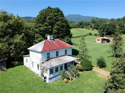 145 Gorenflo Gap Road, Hot Springs, NC