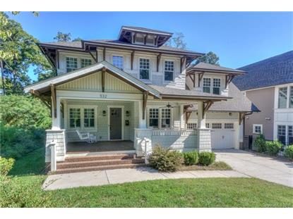 532 Hillside Avenue Charlotte, NC MLS# 3436281