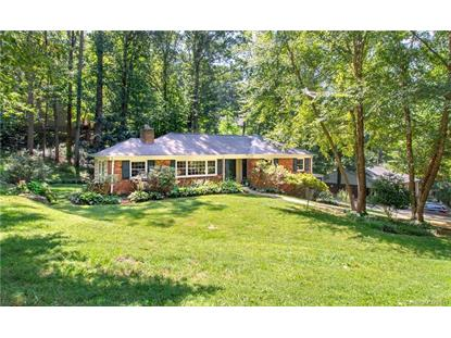 36 Griffing Circle Asheville, NC MLS# 3436406
