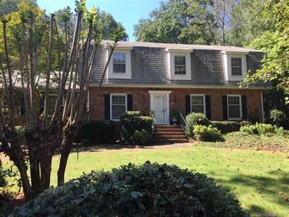 7407 Oakwood Lane Charlotte, NC MLS# 3437747