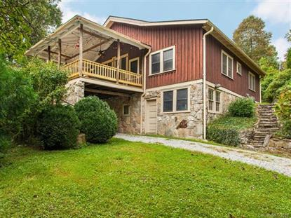 150 Indian Cave Park Road, Hendersonville, NC